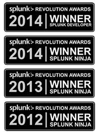 SplunkAwards2014